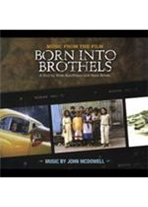 Various Artists - Born Into Brothels (Music CD)