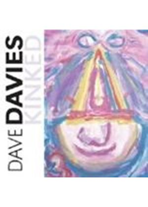 Dave Davies - Kinked (Music CD)