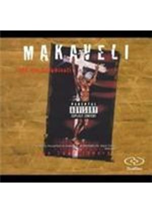 Makaveli - 7 Day Theory, The (Special Edition/+DVD) [PA]