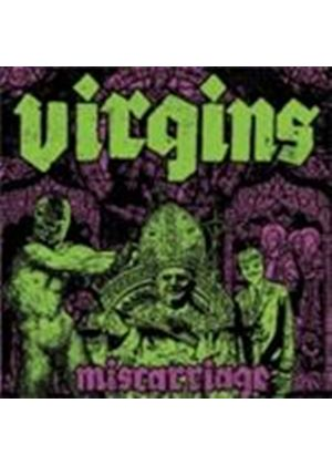 The Virgins - Miscarriage (Music CD)