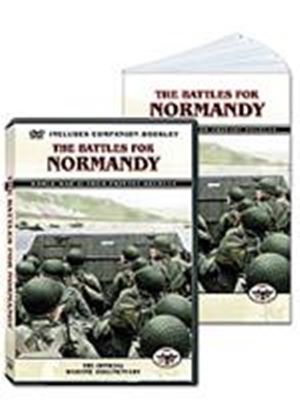 Battles For Normandy