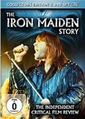 Iron Maiden - The Iron Maiden Story