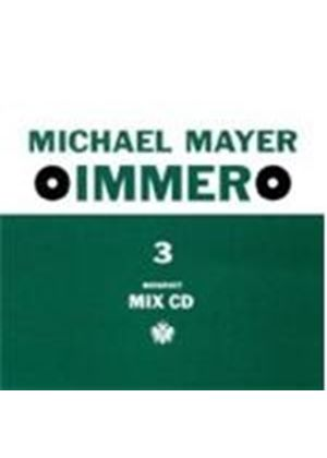 Various Artists - Immer Vol.3 (Mixed By Michael Mayer) (Music CD)