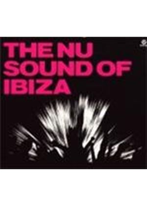 Various Artists - The Nu Sound Of Ibiza