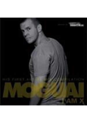 Various Artists - I Am X (Mixed By Moguai) (Music CD)