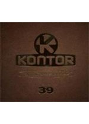 Various Artists - Kontor - Top Of The Clubs Vol. 4
