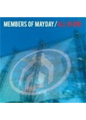 Members Of Mayday - All In One (Music CD)