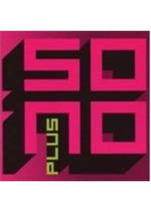 Sono - Plus (Music CD)