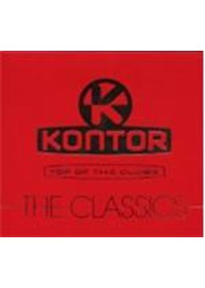 Various Artists - Top Of The Clubs The Classics (Music CD)