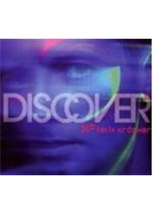 Various Artists - Discover (Music CD)