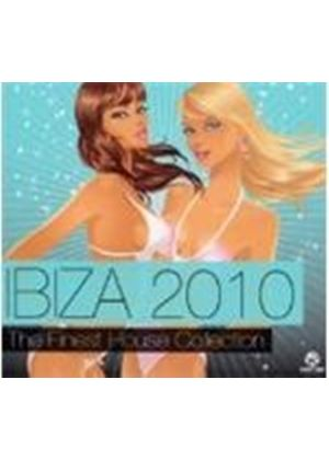 Various Artists - Ibiza 2010 (The Finest House) (Music CD)
