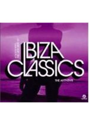 Various Artists - Very Best Of Ibiza Classics, The (Music CD)