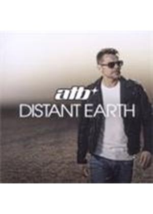 ATB - Distant Earth (Music CD)