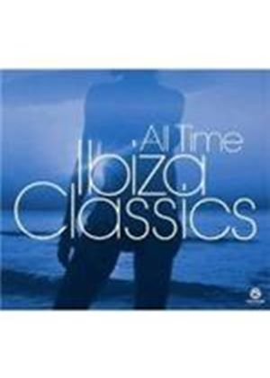Various Artists - All Time Ibiza Classics (Music CD)