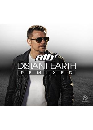 ATB - Distant Earth Remixed (Music CD)