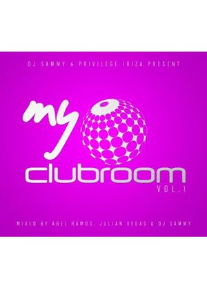 Various Artists - Myclubroom, Vol. 1 (Music CD)
