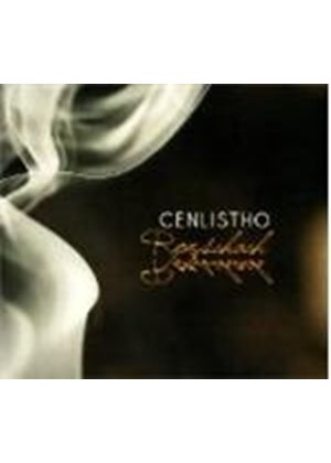 Cenlistho - Rorschach (Music CD)