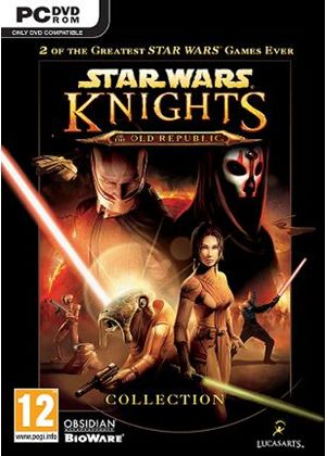 Star Wars: Knights of the Old Republic - Collection (PC)