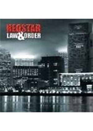 Red Star - Law And Order (Music CD)