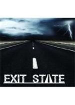 Exit State - Bad Days (Music CD)