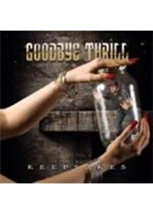 Goodbye Thrill - Keepsakes (Music CD)