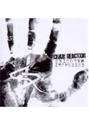 Chain Reaction - Cutthroat Melodies (Music CD)
