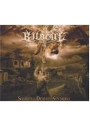Bilocate - Sudden Death Syndrome (Music CD)