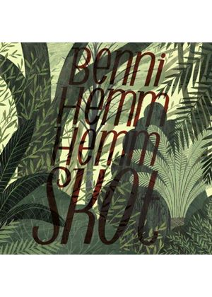 Benni Hemm Hemm - Skot (Music CD)