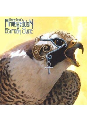 Armageddon - Egyptian Suite (Music CD)