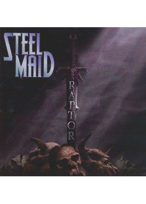 Steel Maid - Raptor (Music CD)