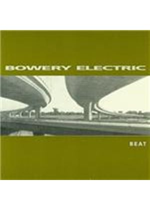 Bowery Electric - Beat (Music CD)