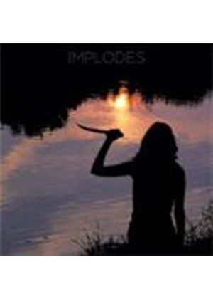 Implodes - Black Earth (Music CD)