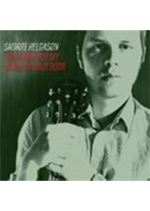 Snorri Helgason - I'm Gonna Put My Name On Your Door (Music CD)
