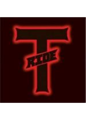 T-Ride - T-Ride (Music CD)