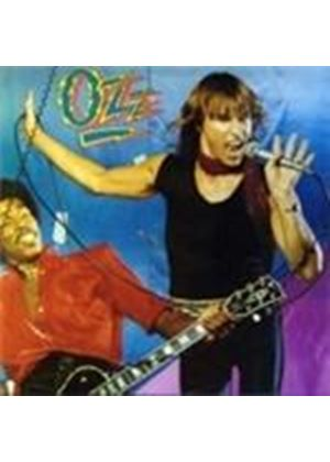 Ozz - No Prisoners (Music CD)