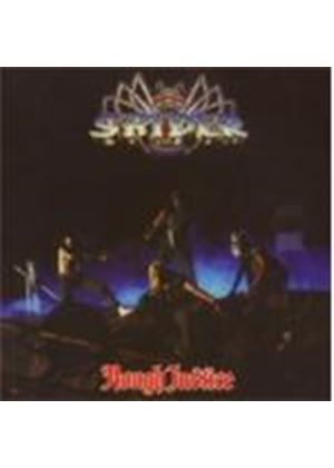 Spider - Rough Justice (Music CD)