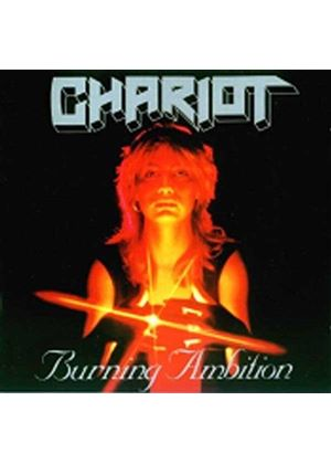 Chariot - Burning Ambition (Music CD)