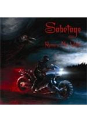 Sabotage - Rumore Nel Vento (Music CD)