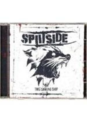 Splitside - This Sinking Ship (Music CD)