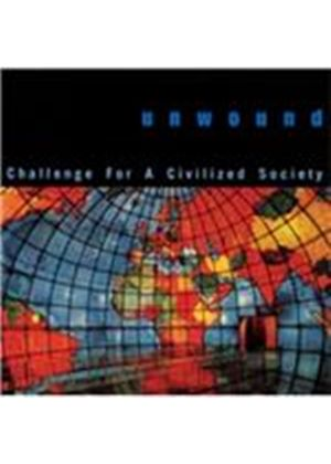 Unwound - Challenge for a Civilized Society (Music CD)