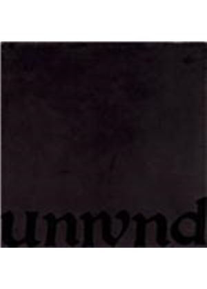 Unwound - Leaves Turn Inside You (Music CD)