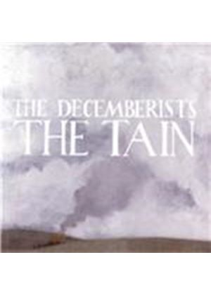 Decemberists (The) - Tain (Music CD)