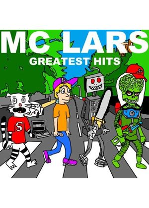 MC Lars - Greatest Hits (Music CD)