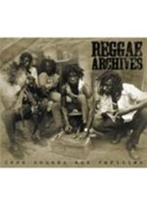 Various Artists - Reggae Archives Vol.2 (Music CD)