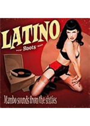 Various Artists - Latino Roots Vol.1 (Mambo Sounds From The Sixties) (Music CD)