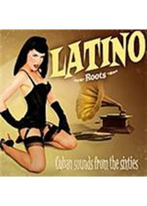 Various Artists - Latino Roots Vol.3 (Cuban Sounds From The Sixties) (Music CD)