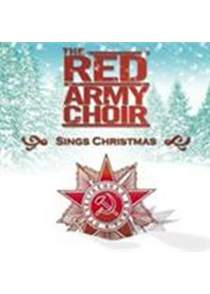 Red Army - Sings Christmas (Music CD)