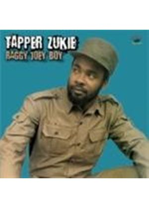 Tappa Zukie - Raggy Joey Boy (Music CD)