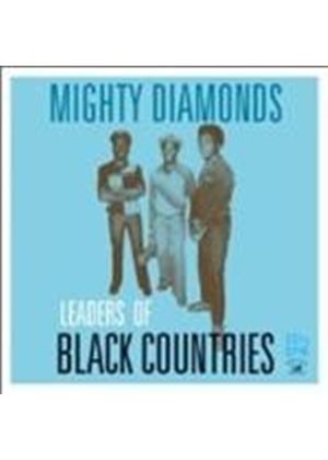 Mighty Diamonds (The) - Leaders Of Black Countries (Music CD)