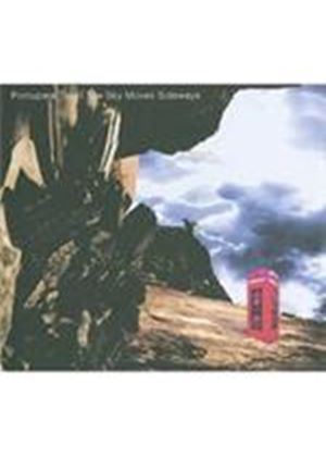 Porcupine Tree - Sky Moves Sideways, The (Music CD)